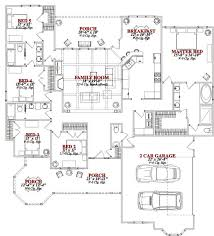 One Story bedroom house plans on any websites  One Story bedroom house plans on any websites