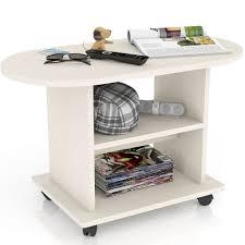 <b>Журнальный стол</b> С-МД-СЖ-<b>1</b>, цвет дуб, ШхГхВ 82х42х52 см ...