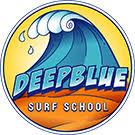 Learn to Surf in Barbados • <b>Deep Blue Surf</b> Barbados