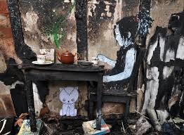 the house guest - Barek, <b>Be Free</b> — Google Arts & Culture