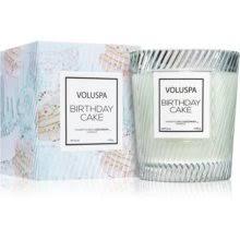 VOLUSPA Macaron <b>Birthday Cake ароматическая свеча</b>   notino.ru