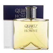 <b>Molyneux Quartz Pour Homme</b> 100ml EDT — The Brand Outlet