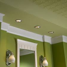 recessed lighting finishes bathroom recessed lighting