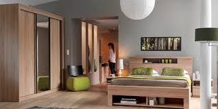 nouveau chambre coucher pluriel des meubles clio chambre lit celio loft