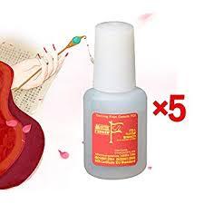 Hair Replacement Adhesive/Hair Bonding Glue Hair ... - Amazon.com