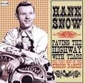 Paving the Highway with Tears: The Very Best of the Singing Ranger
