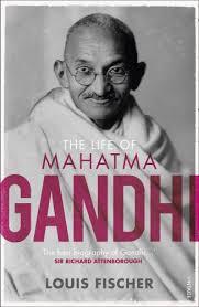 The Life Of Mahatma Gandhi: Amazon.co.uk: Louis Fischer ...