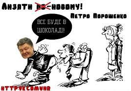 Судья Апелляционного суда Киева Чернушенко: Замглавы АП Филатов неоднократно давал конкретные указания по принятию судебных решений - Цензор.НЕТ 5671