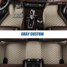 <b>Car Believe car floor</b> mats For land rover defender discovery 3 4 ...