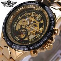 Discount <b>Winners Watches</b> | <b>Winners</b> Black <b>Watches</b> 2019 on Sale ...