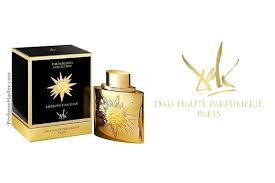 <b>Salvador Dali Fabulous</b> Tian Shan New Fragrance - Perfume News ...