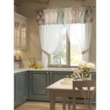 Кухонные шторы — купить в Москве и России по низкой цене в ...