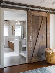 Sliding Barn Doors Barn Door Rustic Interior Room Divider