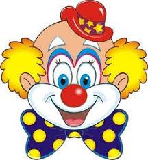 Výsledek obrázku pro obrázky šašo klaun