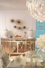 dining room design elegant interior modern elegant dining room via dkor interiors