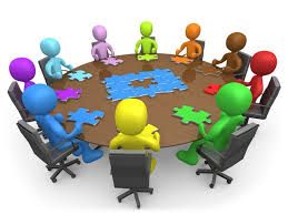 Image result for clipart leadership team