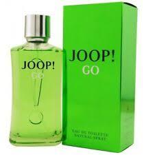 JOOP! <b>JOOP</b>! <b>GO</b> Eau de Toilette for Men for sale | eBay