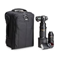 Airport <b>Accelerator</b>™ Camera <b>Backpacks</b> for Airlines • Think Tank ...
