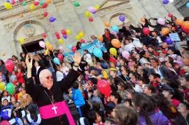 Manifestazione cattolica