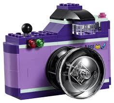 <b>Конструктор LEGO Friends</b> 41346 <b>Шкатулка</b> дружбы - купить в ...