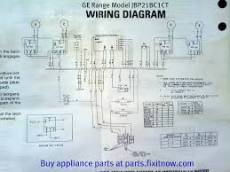 electric stove wiring diagram electric wiring diagrams online ge range model jbp21bc1ct wiring diagram