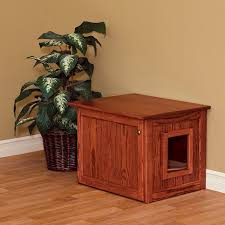 amish made cat litter box cabinet medium cat litter box covers furniture