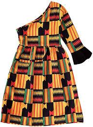 African Dresses for Girls HANANei 1-4T Toddler Kids ... - Amazon.com