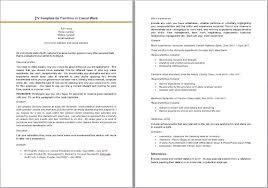 doc 7281030 cv template uk part time job student bizdoska com doc 1141799 format resume format for part time job