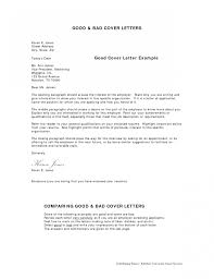 a good cover letter for a job cover letter gallery of writing an excellent cover letter
