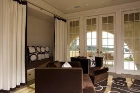 Правила сочетания коричневого цвета в интерьере: идеи и ...