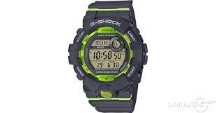 Наручные <b>часы Casio</b> G-Shock <b>GBD</b>-<b>800</b>-<b>8E</b> купить по ценам ...