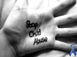Image result for ABUSE ON CHILDREN