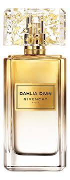 Givenchy Dahlia Divin Le Nectar de Parfum: парфюмерная вода ...
