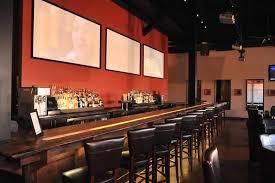 bar seating furniture design of 360 lounge houston bar furniture sports bar
