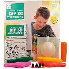 """<b>3Д ручка</b> DIY <b>3D Stereoscopic</b> """"<b>3D Magic</b> Glue"""" Сказочные ..."""