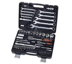 Набор инструментов <b>Avsteel</b> AV-011082 - цена, отзывы, фото ...