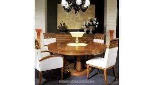Купить круглый <b>обеденный стол</b> Riga от Isacco Agostoni (Италия ...
