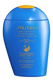 <b>Солнцезащитный лосьон</b> для лица и тела Expert Sun SPF50+ ...