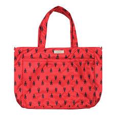Купить <b>сумку для мамы Ju-Ju-Be</b> Super Be - Cape Cod в интернет ...