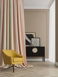 Купить <b>портьеру</b> «<b>Морлис</b>» синий/голуб., розовый по цене 2950 ...