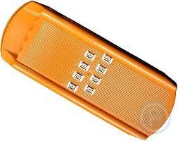 4018093000377 <b>Терка Borner Curly</b>, цвет: оранжевый 115
