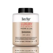 Trendy Products <b>Luxury Banana Powder Bottle</b> Face Makeup ...