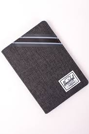 <b>Кошелек HERSCHEL Raynor Passport</b> Holder RFID (Black ...