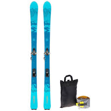 Cross-country skiing pack <b>Wedze</b> MT 500 - Decathlon