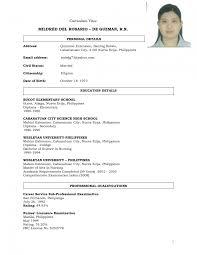 samples of resumes for nurses sample nursing resume telemetry cv curriculum vitae sample format for nurses cv examples curriculum sample resume for nurses going abroad resume