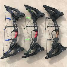 "32"" KRYSIS <b>21.5lbs-80lbs Compound</b> Bow Archery Steel Ball ..."