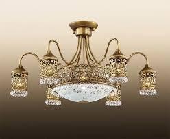 Новая <b>потолочная люстра</b> Odeon Light <b>Salona 2641</b>/<b>9C</b> – купить в ...