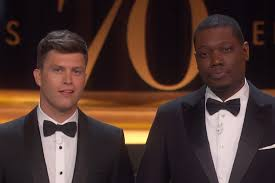 70th Annual Primetime Emmys Opening Monologue | Television ...