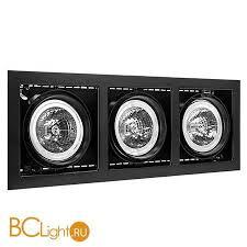 Купить встраиваемый <b>светильник Lightstar Cardano 214138</b> с ...