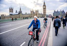 Top tips to get on your bike and <b>enjoy cycling</b> in the city – Climate ...